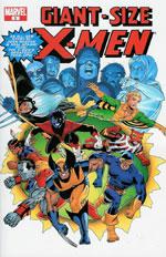 Les x-men : des origines à nos jours... Giants10