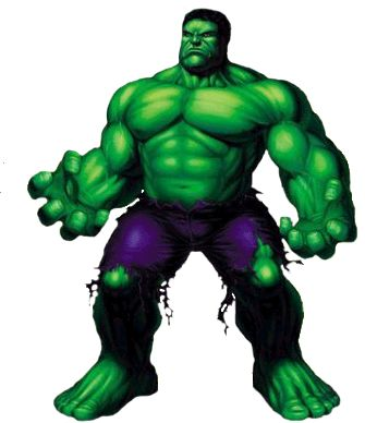 Les x-men : des origines à nos jours... Hulk-f10