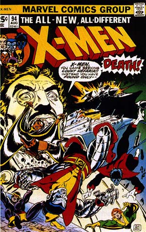 Les x-men : des origines à nos jours... Uxmen010