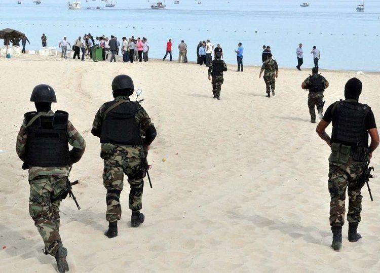 Tunisie: au moins 27 morts, , dans une attaque contre deux hôtels A10