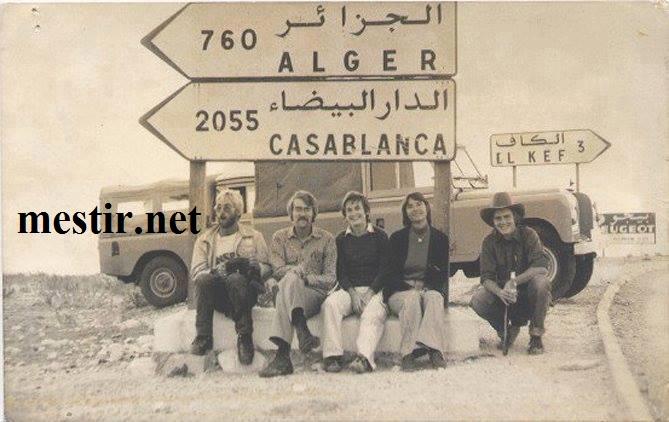 The Beatles en Tunisie Beat10