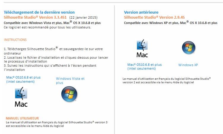 nlle version de SST 3.3.632 sortie le 12 juin - Page 2 Versio10