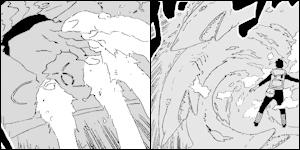 Annonce : ninjutsu suiton Goshok10