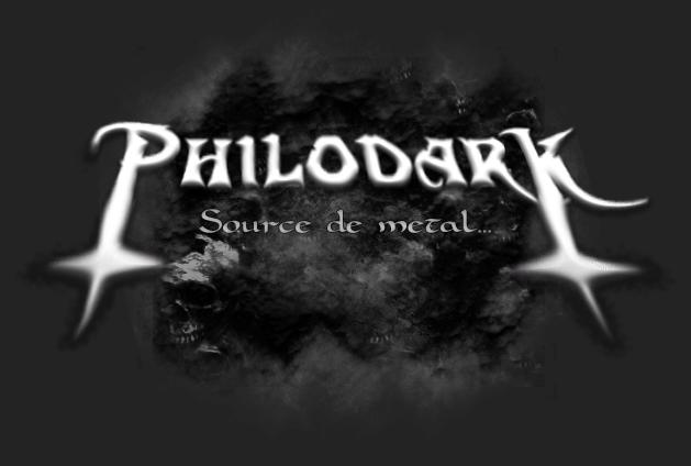 Philodark : Source de Métal