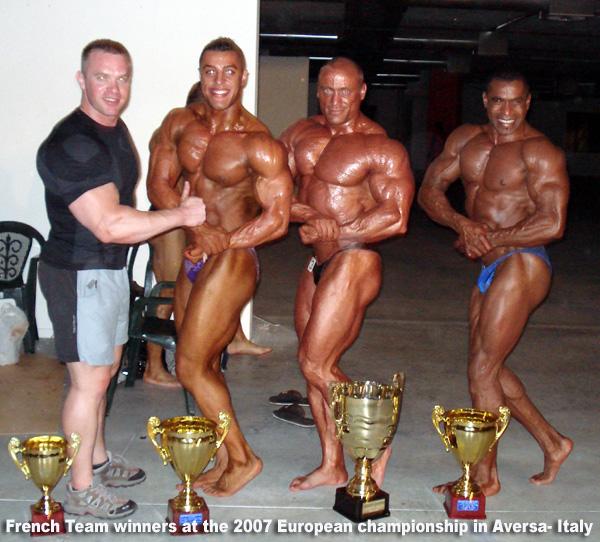 WPF european championship / Casserta - Italy June 16-17 Dsc00510