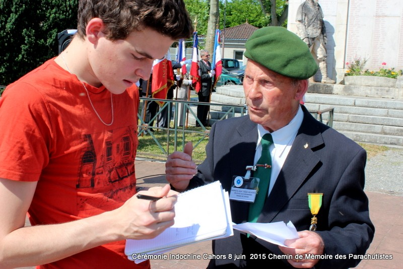 CEREMONIE officielle: GUERRE D'INDOCHINE 8 juin2015 et reportage photos 01-img10