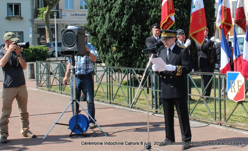 CEREMONIE officielle: GUERRE D'INDOCHINE 8 juin2015 et reportage photos 06-img10
