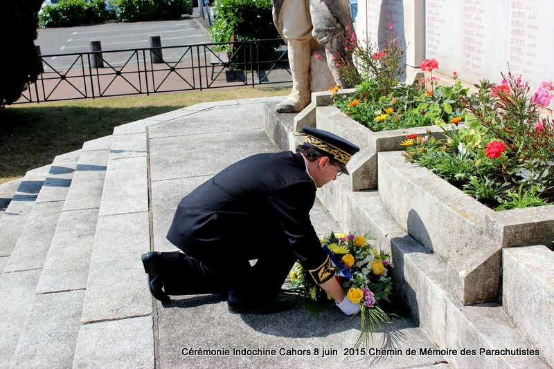 CEREMONIE officielle: GUERRE D'INDOCHINE 8 juin2015 et reportage photos 08-img10