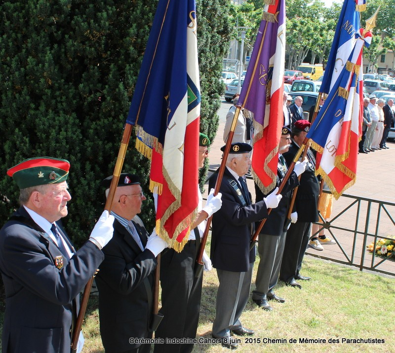 CEREMONIE officielle: GUERRE D'INDOCHINE 8 juin2015 et reportage photos 10-img10
