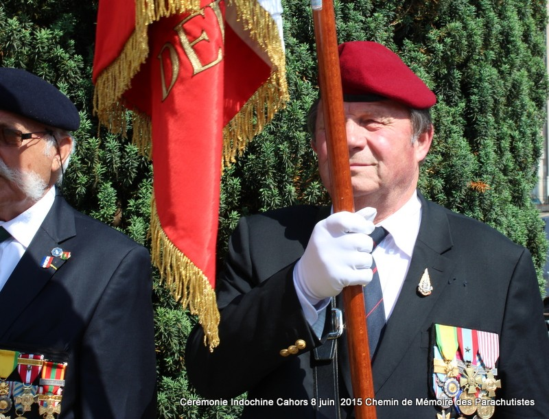 CEREMONIE officielle: GUERRE D'INDOCHINE 8 juin2015 et reportage photos 14-img10