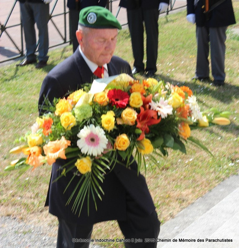 CEREMONIE officielle: GUERRE D'INDOCHINE 8 juin2015 et reportage photos 24-img10