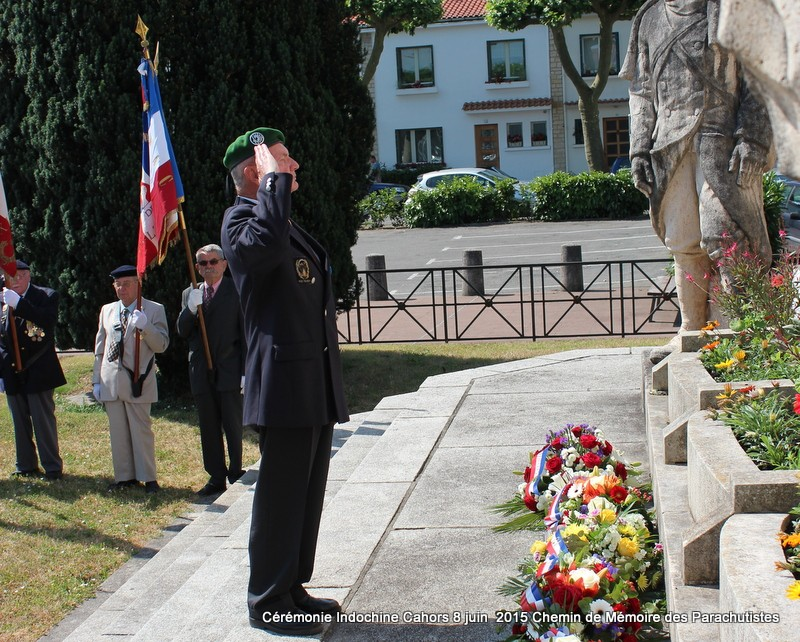 CEREMONIE officielle: GUERRE D'INDOCHINE 8 juin2015 et reportage photos 26-img10