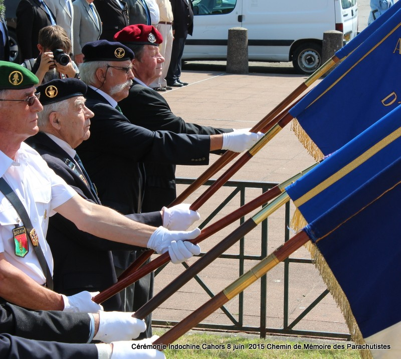 CEREMONIE officielle: GUERRE D'INDOCHINE 8 juin2015 et reportage photos 27-img10