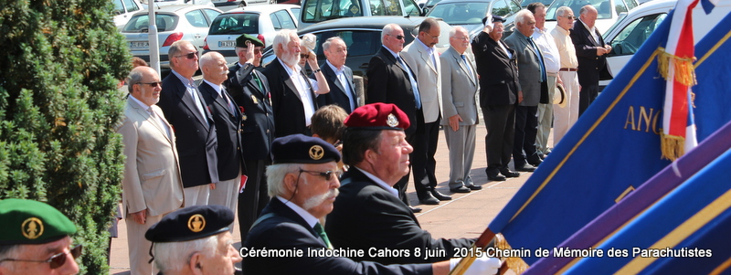 CEREMONIE officielle: GUERRE D'INDOCHINE 8 juin2015 et reportage photos 31-img10