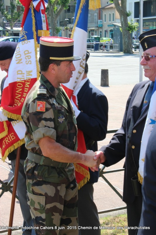 CEREMONIE officielle: GUERRE D'INDOCHINE 8 juin2015 et reportage photos 36-img10