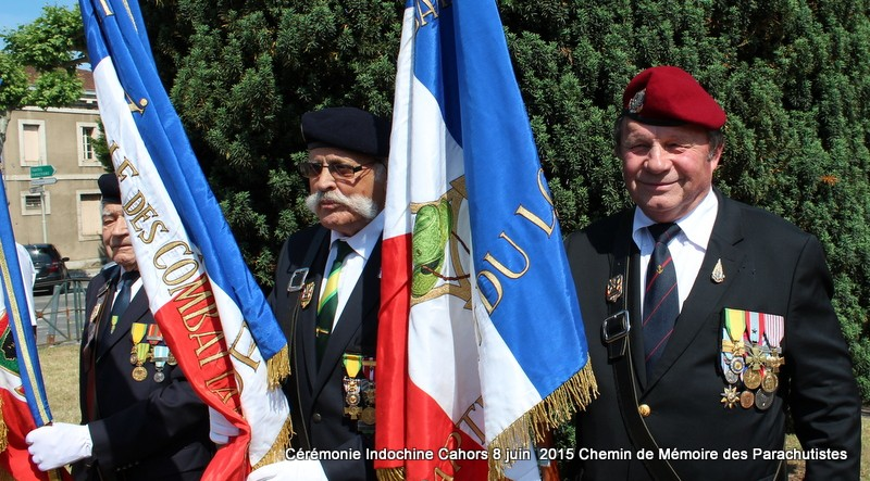 CEREMONIE officielle: GUERRE D'INDOCHINE 8 juin2015 et reportage photos 39-img10