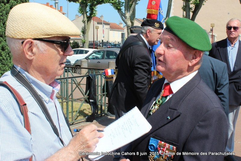 CEREMONIE officielle: GUERRE D'INDOCHINE 8 juin2015 et reportage photos 41-img10