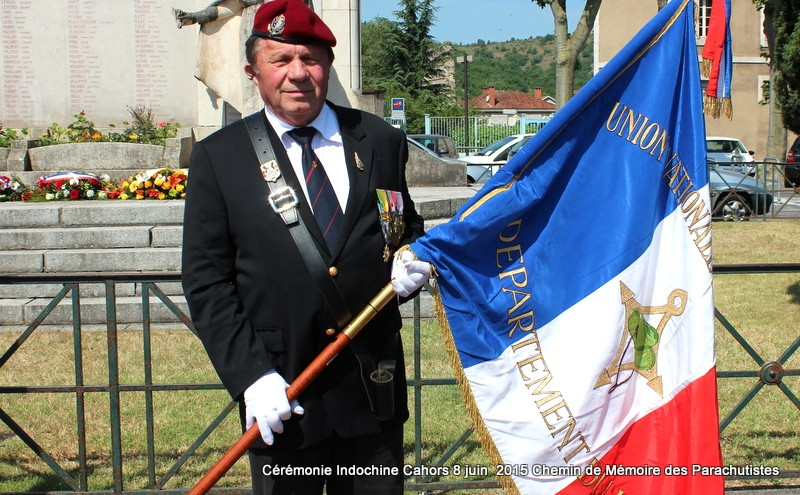 CEREMONIE officielle: GUERRE D'INDOCHINE 8 juin2015 et reportage photos 42-img10
