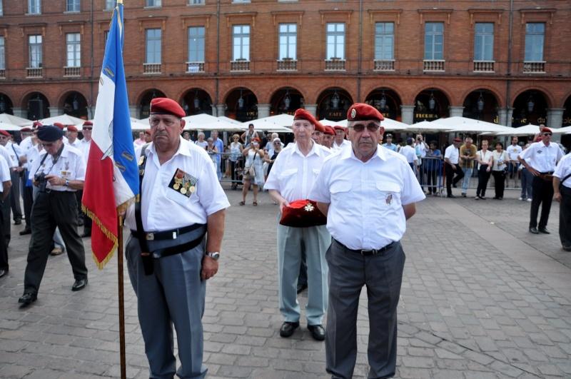Hommage au Lnt-Col Pirre Lecomte: la section UNP de Toulouse pend le nom de :section Lnt-Col Pierre Lecomte Dsc_0012