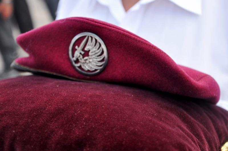 Hommage au Lnt-Col Pirre Lecomte: la section UNP de Toulouse pend le nom de :section Lnt-Col Pierre Lecomte Dsc_0015