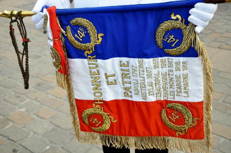 Hommage au Lnt-Col Pirre Lecomte: la section UNP de Toulouse pend le nom de :section Lnt-Col Pierre Lecomte Dsc_0017