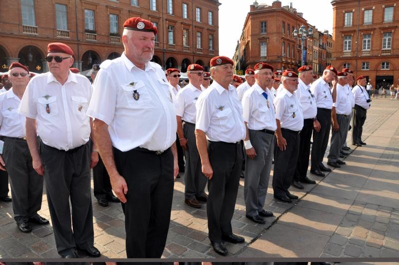 Hommage au Lnt-Col Pirre Lecomte: la section UNP de Toulouse pend le nom de :section Lnt-Col Pierre Lecomte Dsc_0019