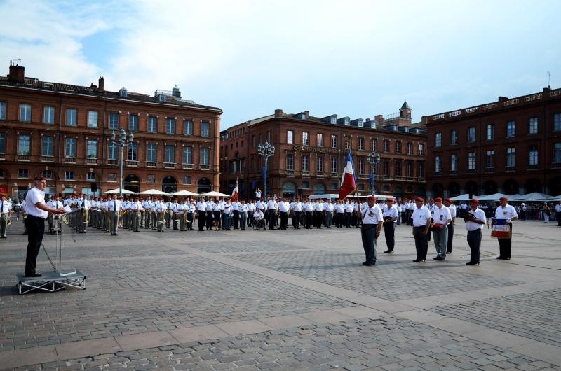 Hommage au Lnt-Col Pirre Lecomte: la section UNP de Toulouse pend le nom de :section Lnt-Col Pierre Lecomte Dsc_5621