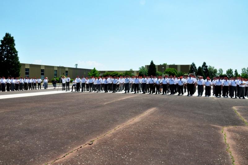 Hommage au Lnt-Col Pirre Lecomte: la section UNP de Toulouse pend le nom de :section Lnt-Col Pierre Lecomte Dsc_8112