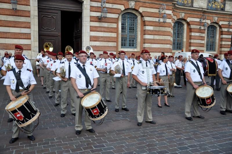 Hommage au Lnt-Col Pirre Lecomte: la section UNP de Toulouse pend le nom de :section Lnt-Col Pierre Lecomte Dsc_8210