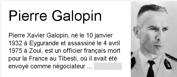 In Memoriam : Commandant Galopin Galopi10