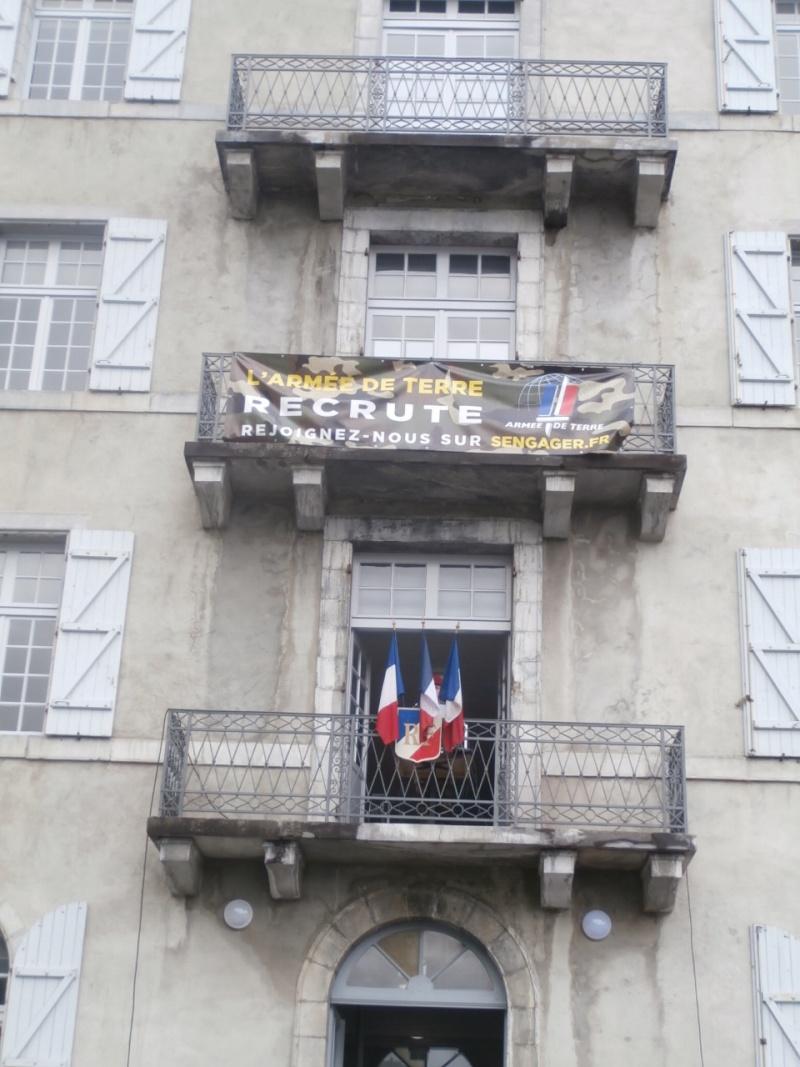 CEM Barèges reportage de notre camarades JC Mondon alias RASURA Inaugu11