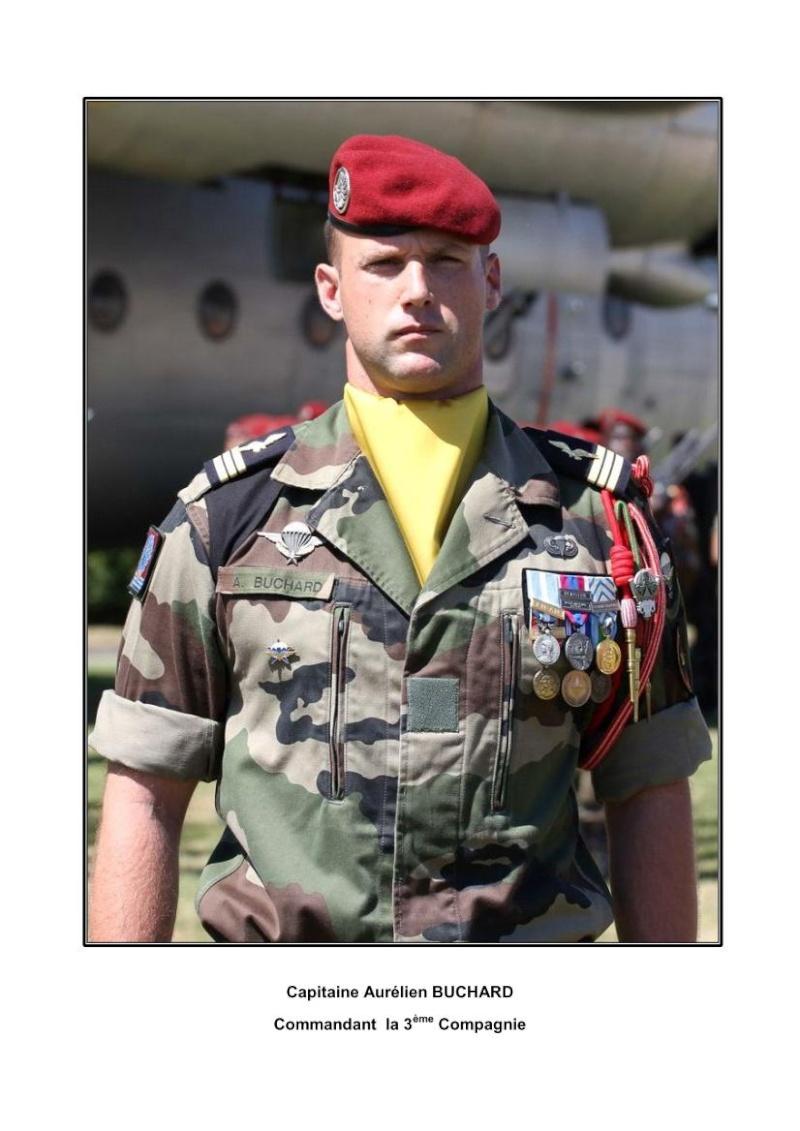 Passation commandement 3e Cie 1er RCP source site 1er RCP Passat14
