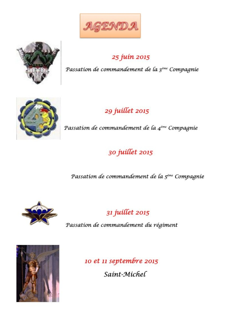 1er RCP agenda 3e Trimestre 2015 - source site 1er RCP Passat16