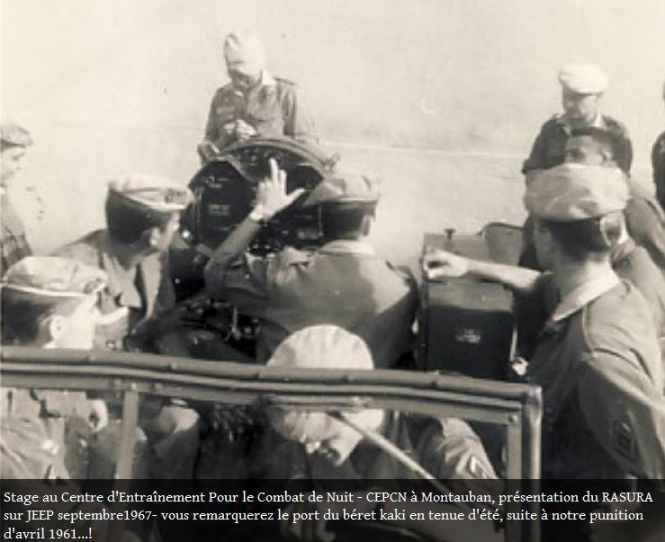 Médicaments : comment l'armée maintient les militaires en action par Marion Guérin  Rasura12
