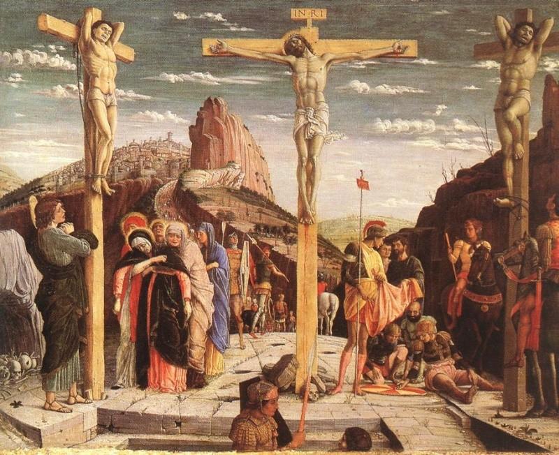 La Passion en image Crucif10