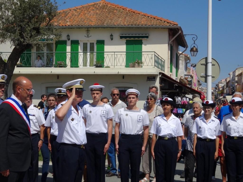 [ Associations anciens Marins ] AMMAC du GRAU DU ROI 2015_030
