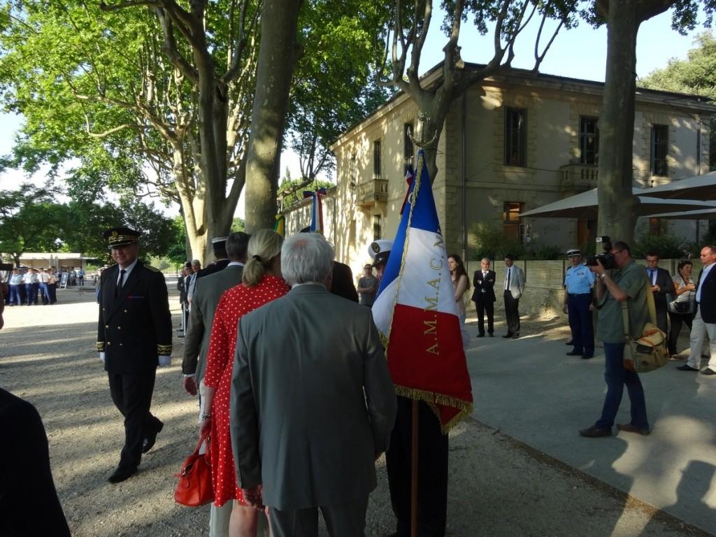 [ Associations anciens Marins ] AMMAC Nîmes-Costières - Page 7 2015_158