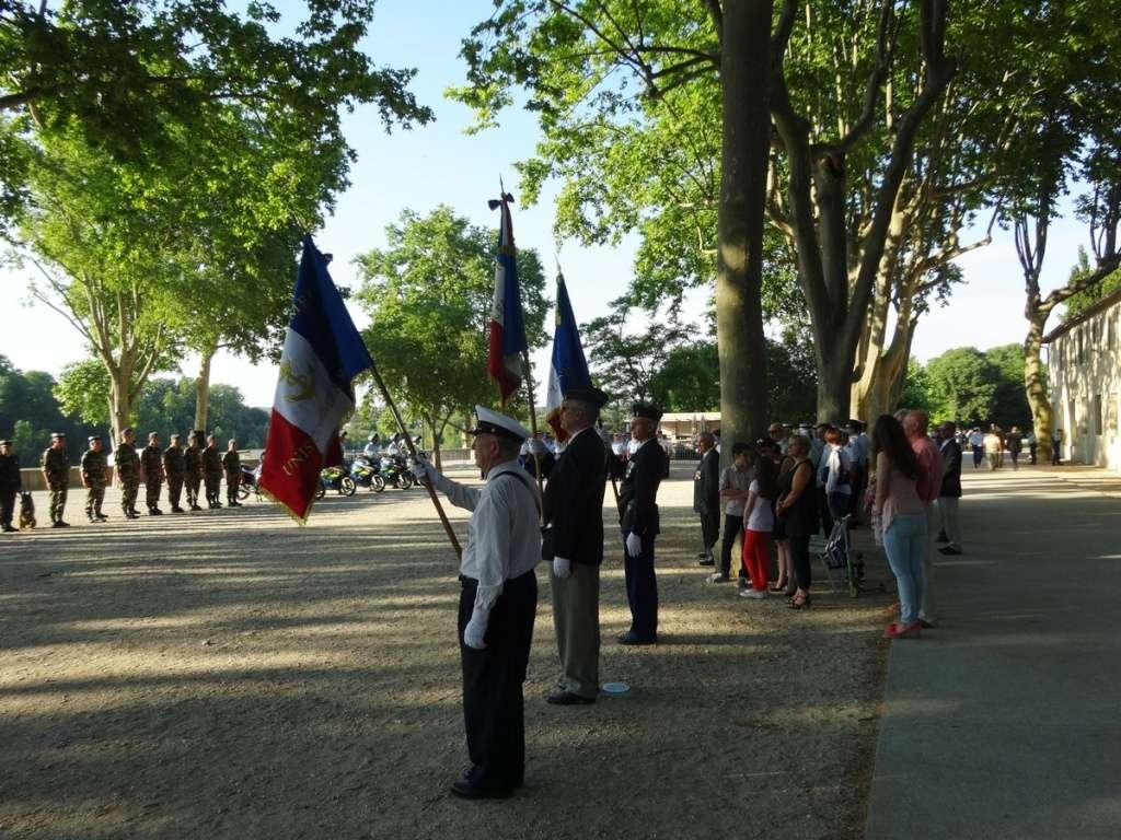 [ Associations anciens Marins ] AMMAC Nîmes-Costières - Page 7 2015_159