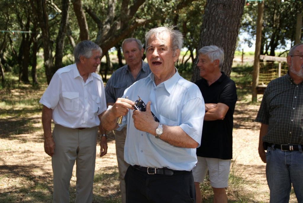 [ Associations anciens Marins ] AMMAC Nîmes-Costières - Page 7 2015_177