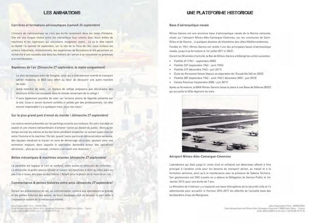 [Associations anciens marins] C.H.A.N.-Nîmes (Conservatoire Historique de l'Aéronavale-Nîmes) - Page 3 2015_212