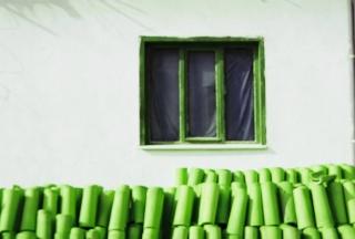 Pencere ve Kiremitler Pencer20