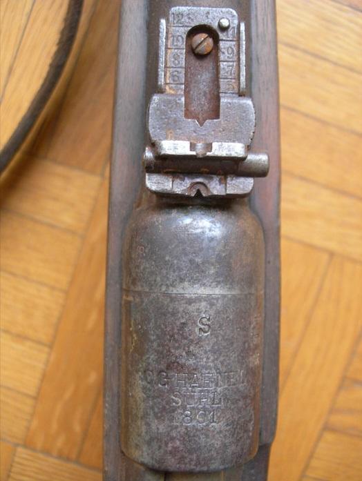 Restauration Gewehr 1891 Cg_hae10