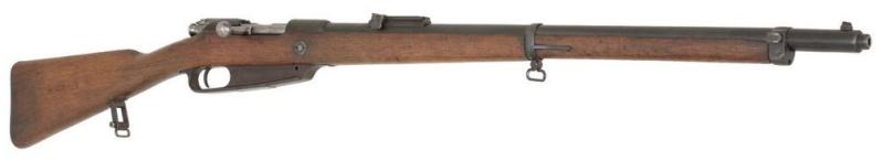 Le Gewehr 1891, cet inconnu. Gewehr10