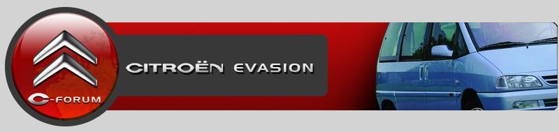 Bienvenue en section Evasion Bannie39