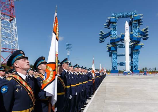 Angara - Le nouveau lanceur russe - Page 18 Gri_7110