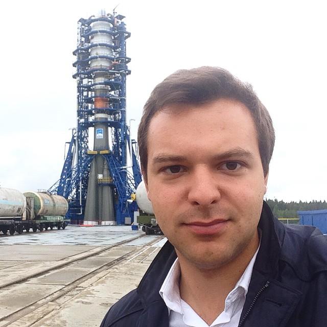 Lancement Soyouz-2.1b / Persona n°3 - 23 juin 2015 Soyuz10