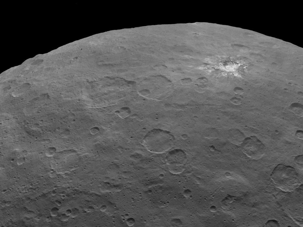 Mission Dawn/Ceres Pia19511