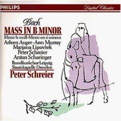 messe - Messe en si de bach 61sz0f10