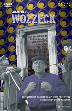 Alban Berg : Wozzeck I8cjsc11