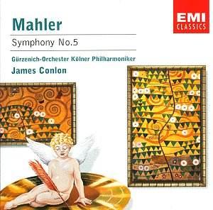 mahler - Gustav Mahler : 5ème symphonie Mahler11